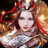 亂世劍歌 icon