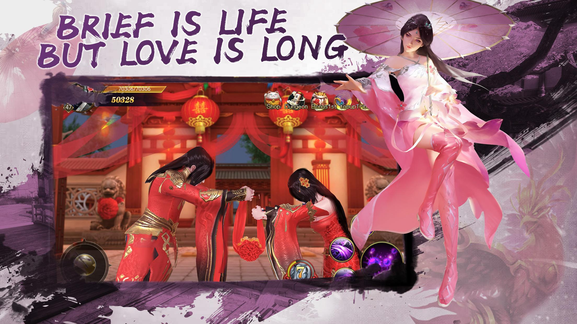 Legend of Wuxia for Android - APK Download