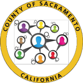 Sac County Connect icon