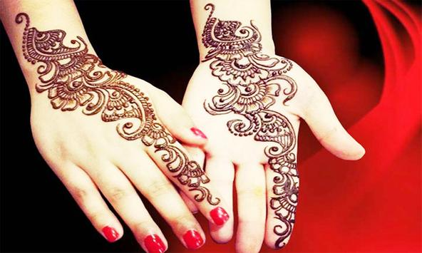 Eid Mehndi Designs apk screenshot