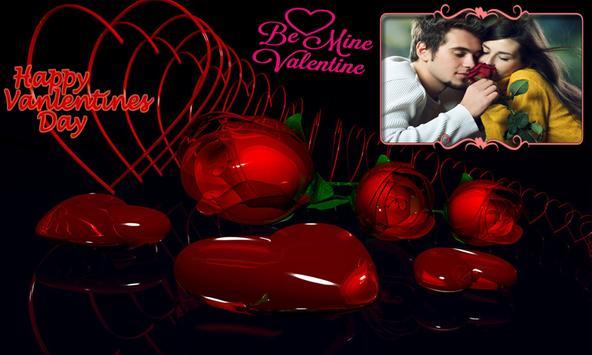 Valentine's Day Photo Frames screenshot 13