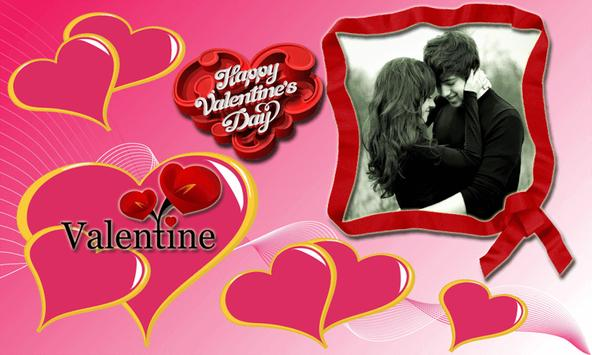 Valentine's Day Photo Frames screenshot 15