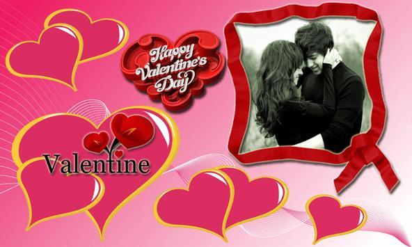 Valentine's Day Photo Frames screenshot 7