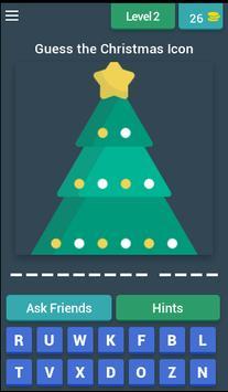 Christmas Quiz (2017) screenshot 2