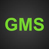 Gathering Management System icon