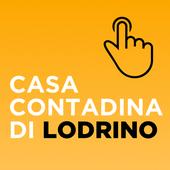 CASA CONTADINA DI LODRINO icon