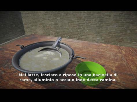 CASA CONTADINA DI LODRINO apk screenshot