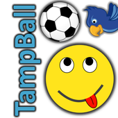 Tamp Ball icon