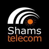 Shams Telecom icon
