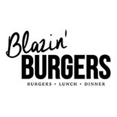 Blazin' Burgers Almelo icon