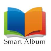 Smart Album icon