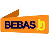Bebas-In icon