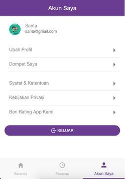 Bebas-In screenshot 5