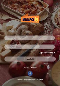 Bebas-In screenshot 1