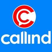 ikon CALLIND