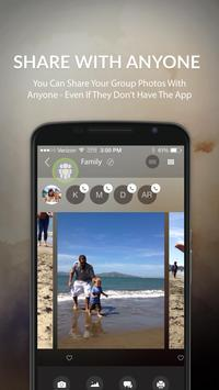 Lasso - Private Photo Sharing poster