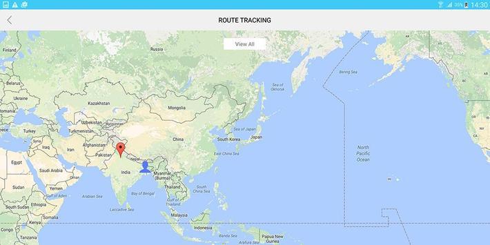 Pinpoint Appt. Client-Friend screenshot 15