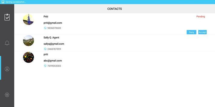 Pinpoint Appt. Client-Friend screenshot 7