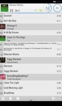 Esoteric Sound Stream screenshot 9