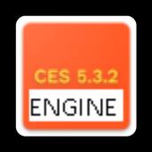 Ces 5.3.2 engine icon