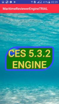 Ces 5.3.2 engine poster