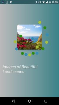 Images of Beautiful Landscapes poster