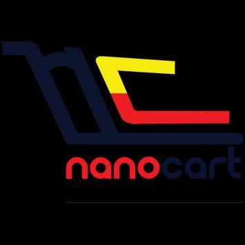 NanoCart poster