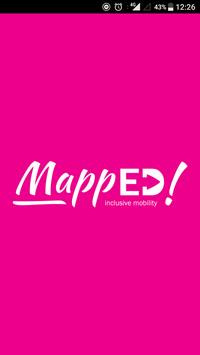 MappED! poster