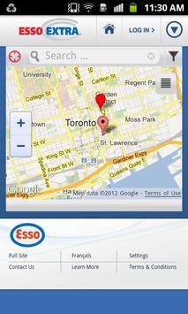 Esso Extra App screenshot 4