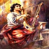 مزامير الملك داود مسموعة icon