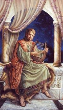 مزامير الملك داود مسموعة poster