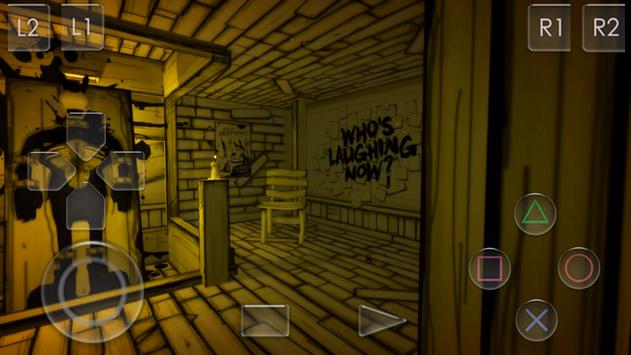✅ NEW Guide For Bendy and the Ink Machine Game apk screenshot