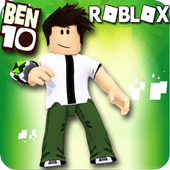 🤖 NEW Guide For BEN 10 and Evil BEN 10 ROBLOX icon