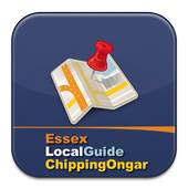 Essex Local Guide - Ongar icon