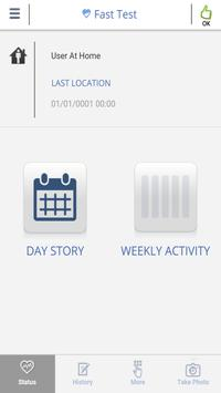 Care@Home by Safemate screenshot 2