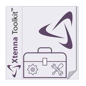 Xtenna Toolkit® icon