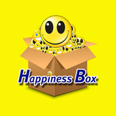 Happiness Box icon