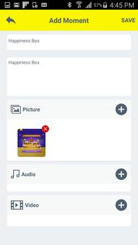 Happiness Box screenshot 3