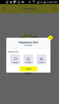 Happiness Box screenshot 4