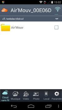 Air'Mouv screenshot 3