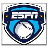 ESPN Fantasy Baseball icon