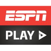 ESPN Play icono