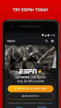 ESPN APK Download - Free Sports APP for Android ...