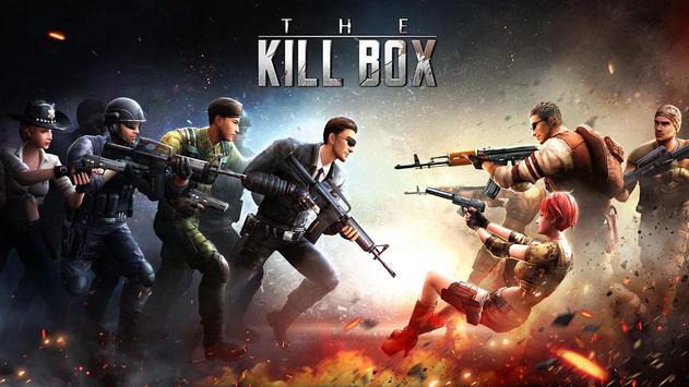 The Killbox: Arena Combat US screenshot 6