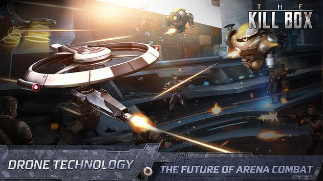 The Killbox: Arena Combat US screenshot 9