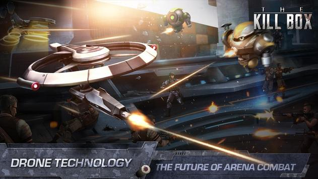 The Killbox: Arena Combat screenshot 6