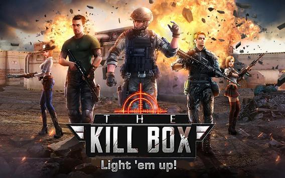 The Killbox: Arena Combat screenshot 7