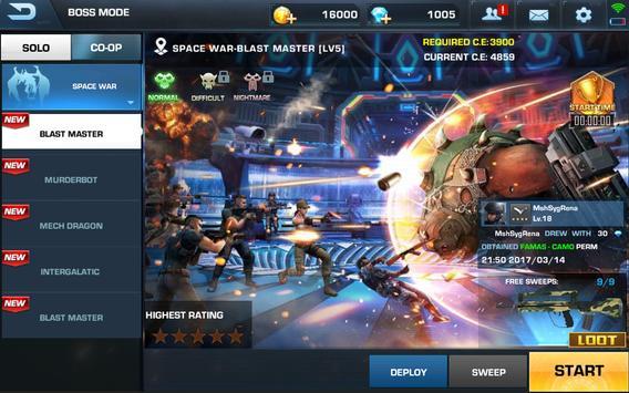 The Killbox: Arena Combat screenshot 13