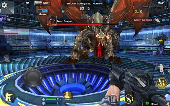 The Killbox: Arena Combat screenshot 11