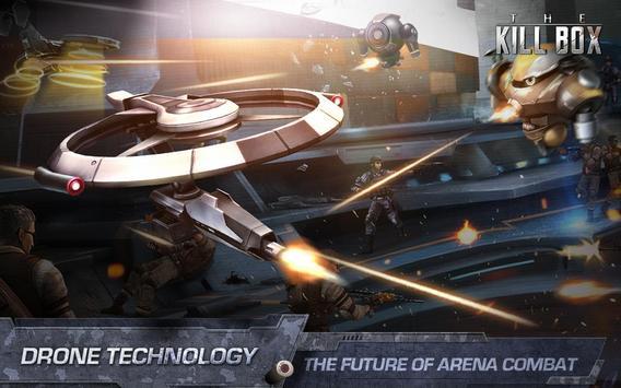 The Killbox: Arena Combat screenshot 16